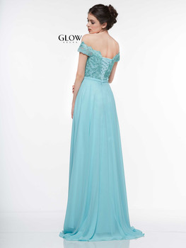 Glow Dress by Colors G824