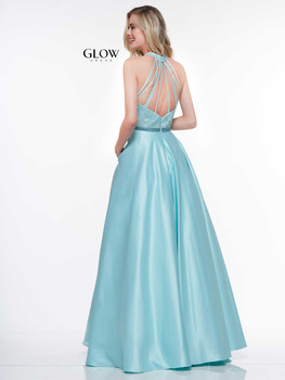 Glow Dress by Colors G835