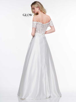 Glow Dress by Colors G836