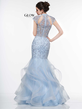 Glow Dress by Colors G842
