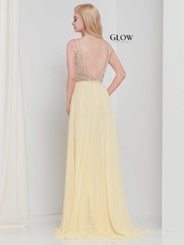 Glow Dress by Colors G848
