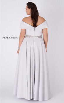 MNM Couture P10176