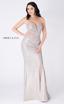 MNM Couture P10172