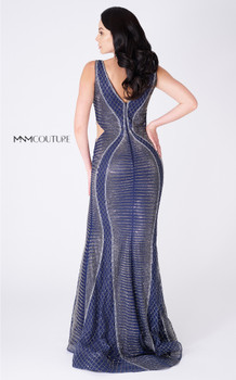 MNM Couture P10171