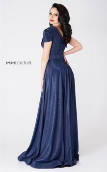 MNM Couture P10161