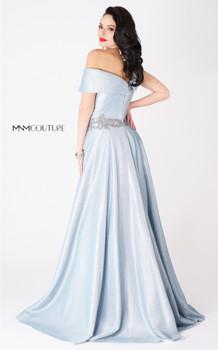 MNM Couture P10158