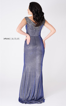 MNM Couture P10156