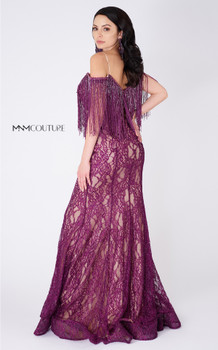 MNM Couture P10140