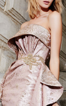 MNM Couture N0286