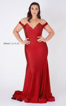 MNM Couture L0044