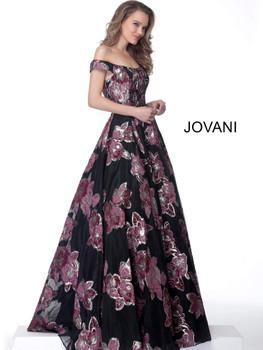 Jovani 64089