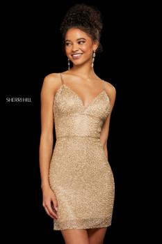 Sherri Hill 53014