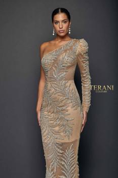Terani Couture 1922GL0659