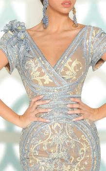 MNM Couture 2521