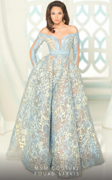 MNM Couture 2520