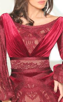 MNM Couture 2518