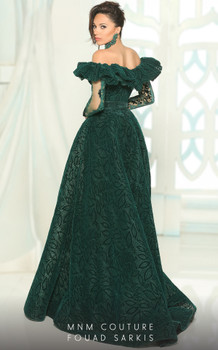 MNM Couture 2512