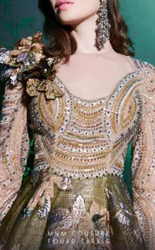 MNM Couture 2498