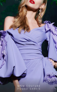 MNM Couture 2493