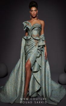 MNM Couture 2466