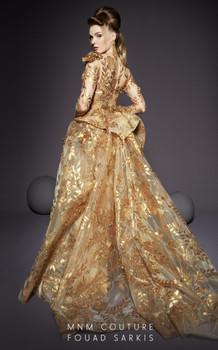 MNM Couture 2463