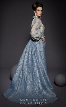 MNM Couture 2448