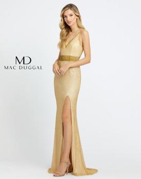 Mac Duggal 1070D