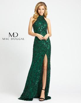 Mac Duggal 4112D