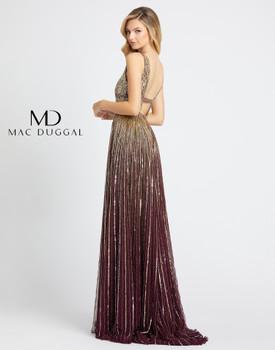 Mac Duggal 4906D