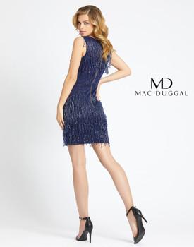 Mac Duggal 4957D