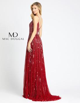 Mac Duggal 4961D