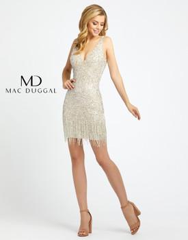 Mac Duggal 4971D