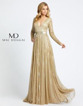 Mac Duggal 4977D