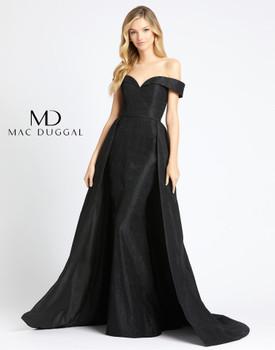 Mac Duggal 12123D
