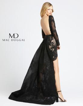 Mac Duggal 12183D