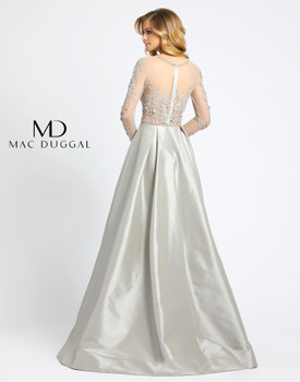 Mac Duggal 12230D