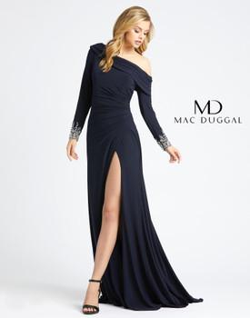 Mac Duggal 12231D