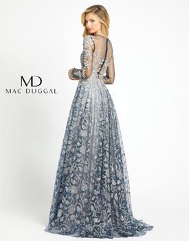 Mac Duggal 12233D