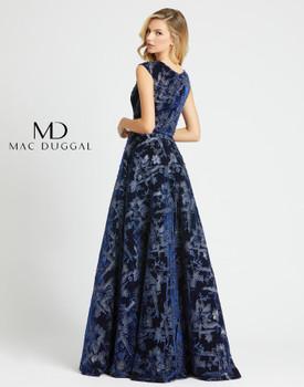 Mac Duggal 20135D