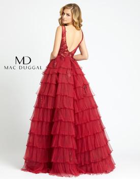 Mac Duggal 20136D