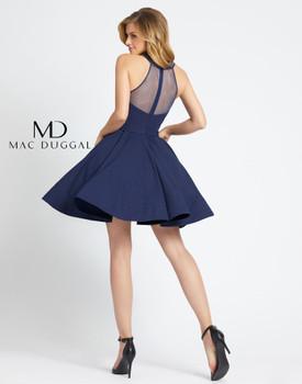 Mac Duggal 48551D