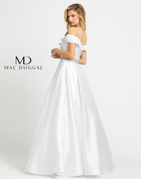 Mac Duggal 48926D