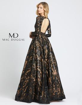 Mac Duggal 66334D