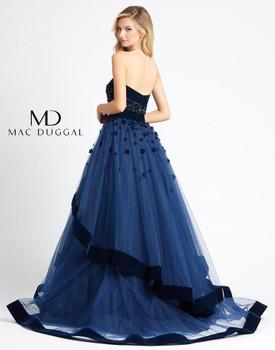 Mac Duggal 66346D