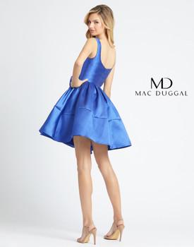 Mac Duggal 66571D
