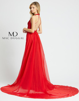 Mac Duggal 66573D