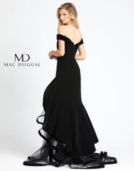 Mac Duggal 66586D