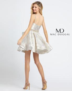 Mac Duggal 67029D