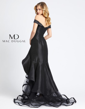 Mac Duggal 67068D