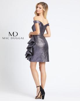 Mac Duggal 67137D